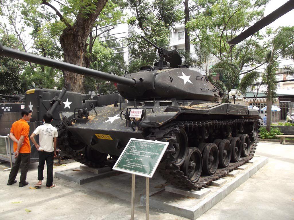 """Độc đáo: Bộ đội Việt Nam từng lấy xe tăng """"chiến lợi phẩm"""" để giải phóng Sài Gòn - Ảnh 10."""