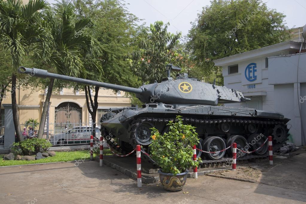 """Độc đáo: Bộ đội Việt Nam từng lấy xe tăng """"chiến lợi phẩm"""" để giải phóng Sài Gòn - Ảnh 11."""