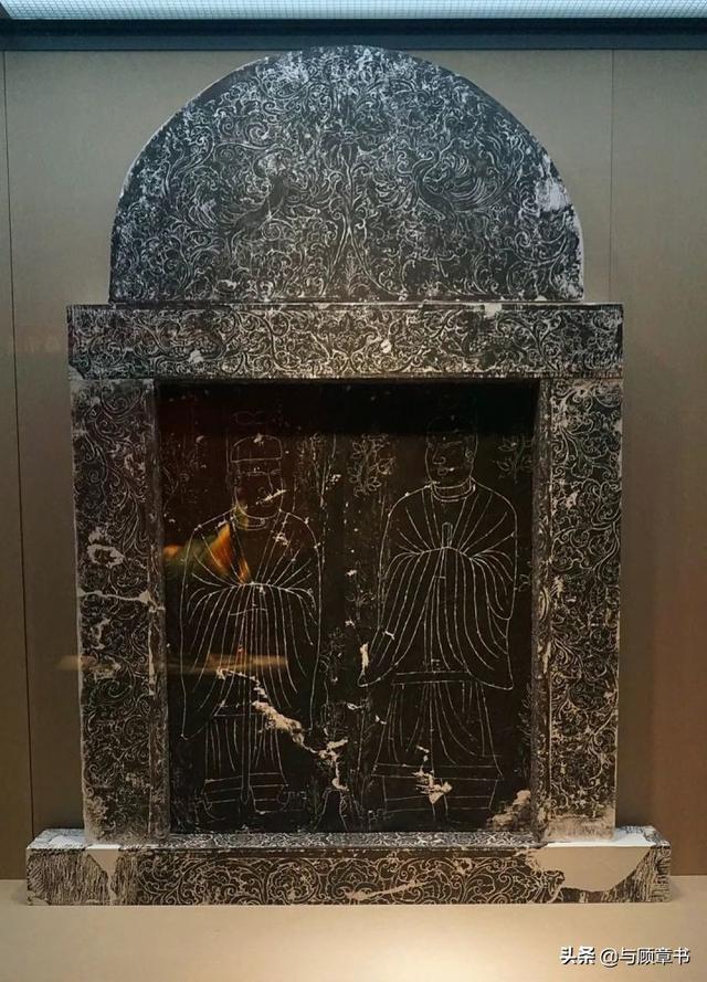 Ngôi mộ cổ một cặp vợ chồng cách đây hàng nghìn năm tiết lộ câu chuyện gây xúc động mạnh cộng đồng mạng  - Ảnh 5.