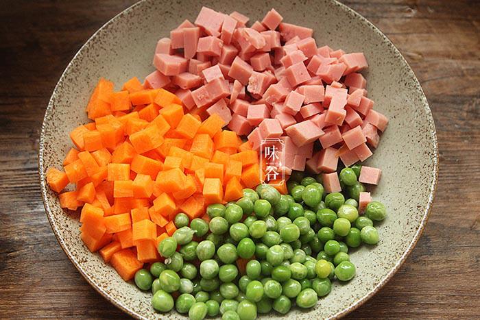 Cơm rang cho thêm loại quả này càng thêm hấp dẫn, ăn một miếng là không thể dừng - Ảnh 4.
