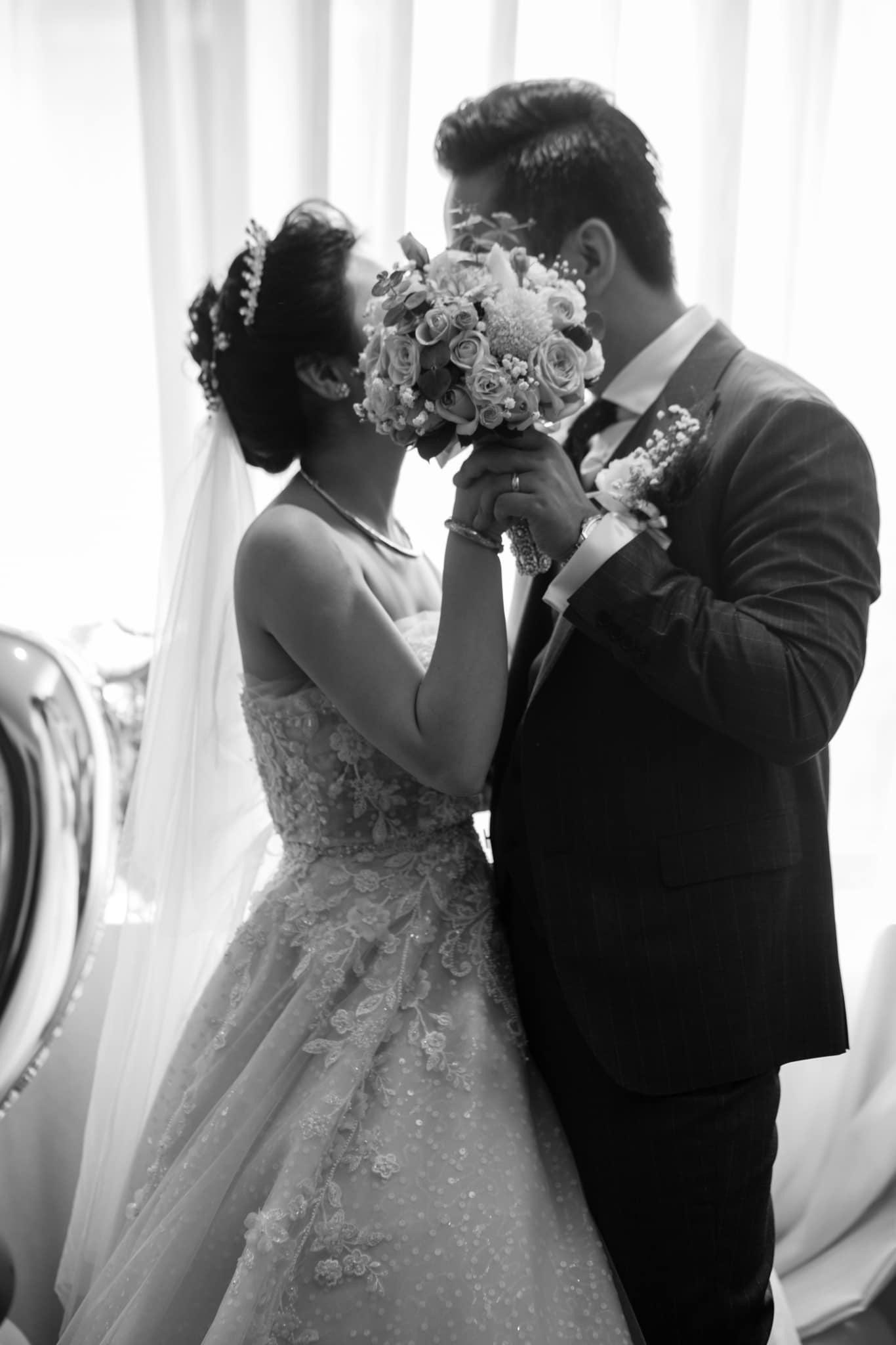 MC Hạnh Phúc chia sẻ sắp có con, tiết lộ lý do chưa thể tổ chức tiệc cưới - Ảnh 5.