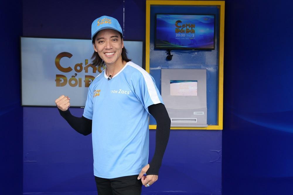 Hoài Phương nói về Việt Hương, cảm xúc khi vợ tặng 1,7 tỷ đồng cho ông Đoàn Ngọc Hải - Ảnh 2.