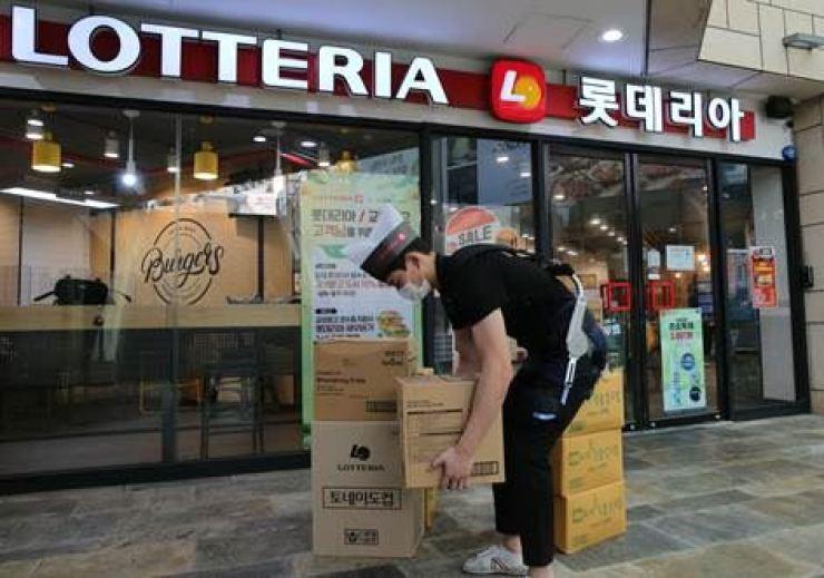 Lotteria Việt Nam nói gì trước thông tin đóng cửa tại Việt Nam? - Ảnh 1.