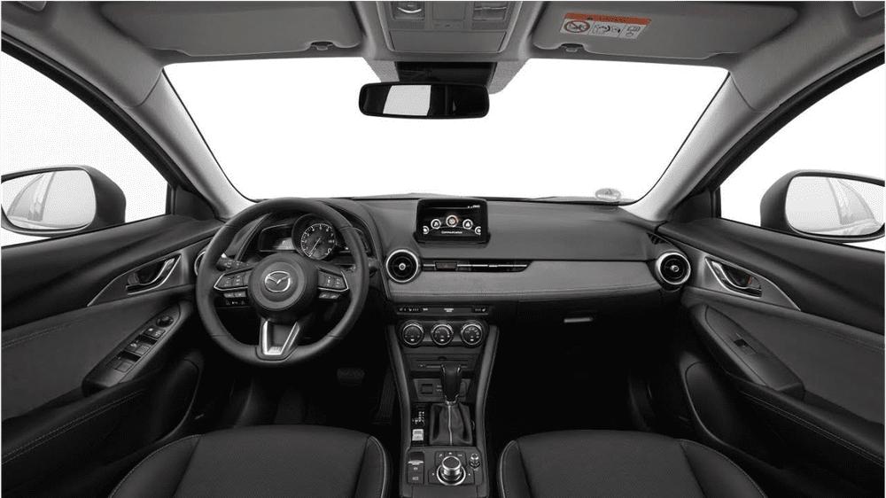 Mazda CX-30 gây sốt, giá hấp dẫn, đối thủ đáng gớm của Toyota Corolla Cross  - Ảnh 6.