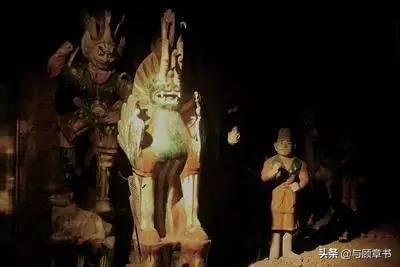 Ngôi mộ cổ một cặp vợ chồng cách đây hàng nghìn năm tiết lộ câu chuyện gây xúc động mạnh cộng đồng mạng  - Ảnh 1.