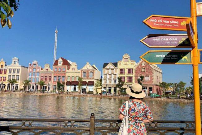 Nam Hội An – Quảng Nam được chọn thí điểm đón khách du lịch quốc tế trở lại - Ảnh 1.
