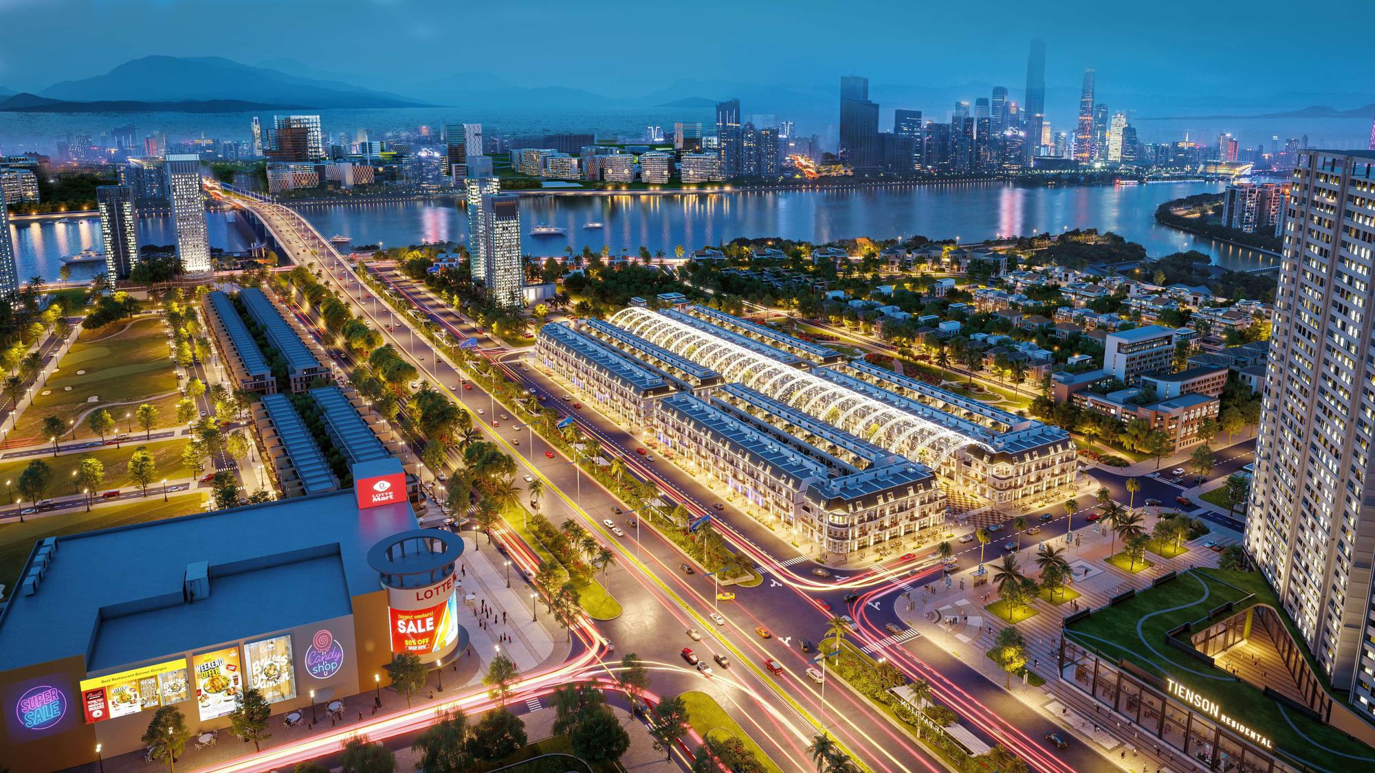 Từ hôm nay, Regal Pavillon Da Nang của Đất Xanh Miền Trung đủ điều kiện bán, cho thuê, thuê mua - Ảnh 4.