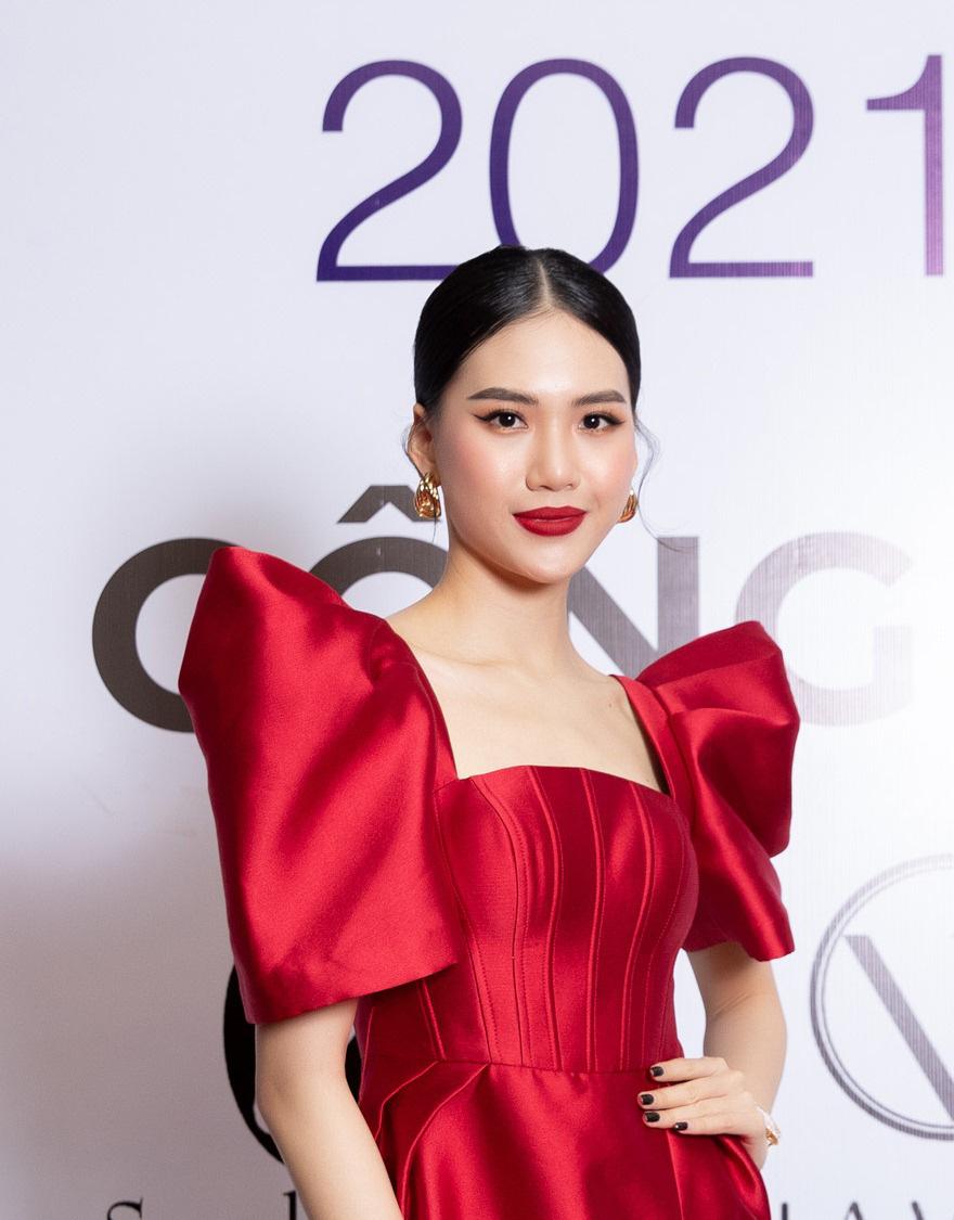 Hoa hậu Du lịch Việt Nam Toàn cầu 2021 chấp nhận thí sinh phẫu thuật thẩm mỹ - Ảnh 2.