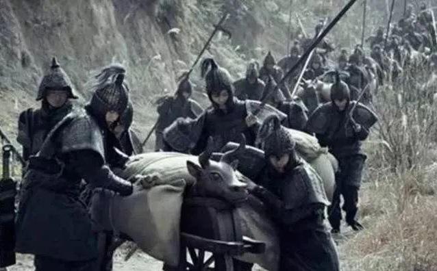 Trong trận chiến ròng rã hàng chục năm, binh lính cổ đại không có lương khô thì sẽ ăn gì? - Ảnh 1.