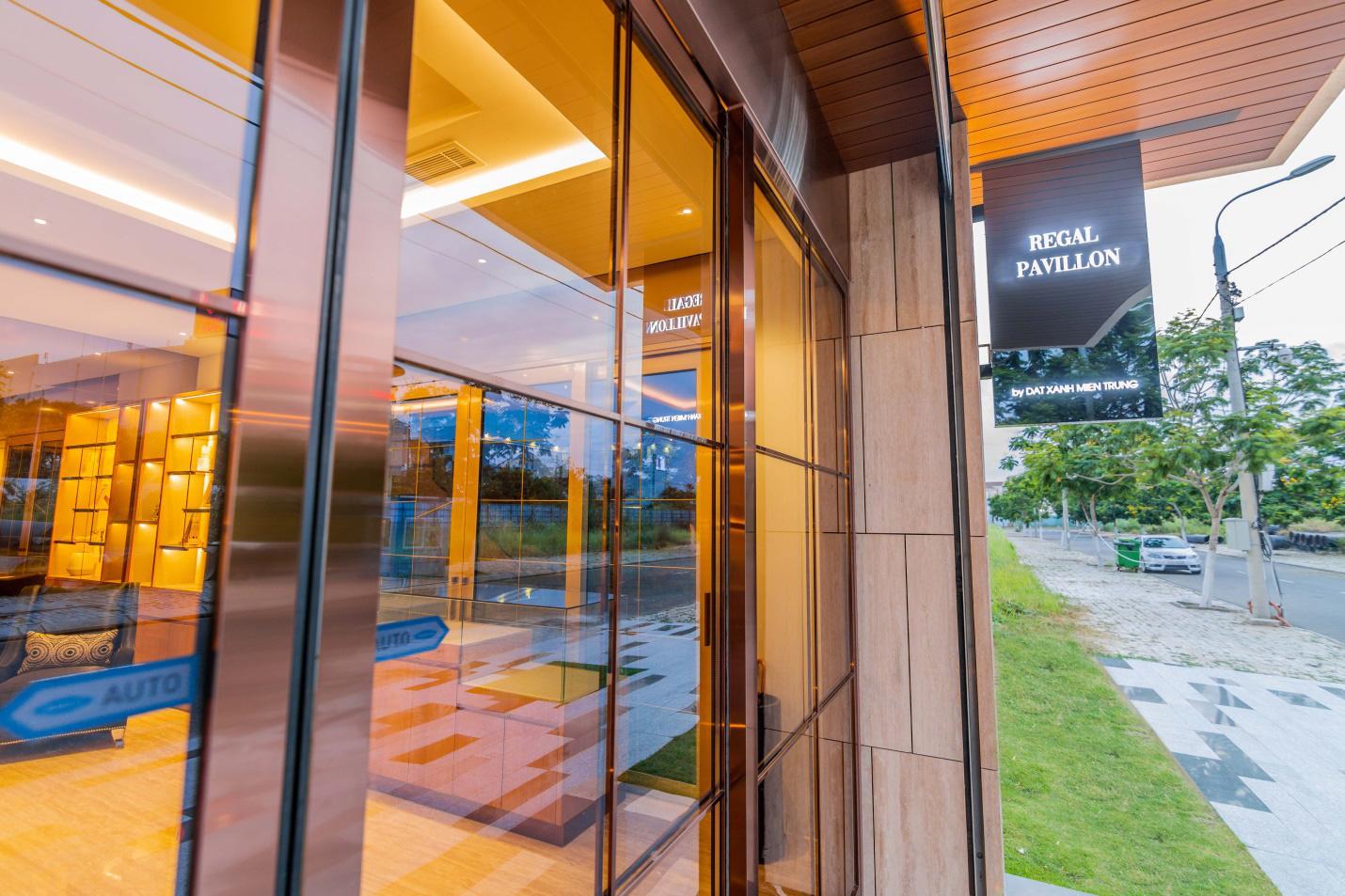 Từ hôm nay, Regal Pavillon Da Nang của Đất Xanh Miền Trung đủ điều kiện bán, cho thuê, thuê mua - Ảnh 2.