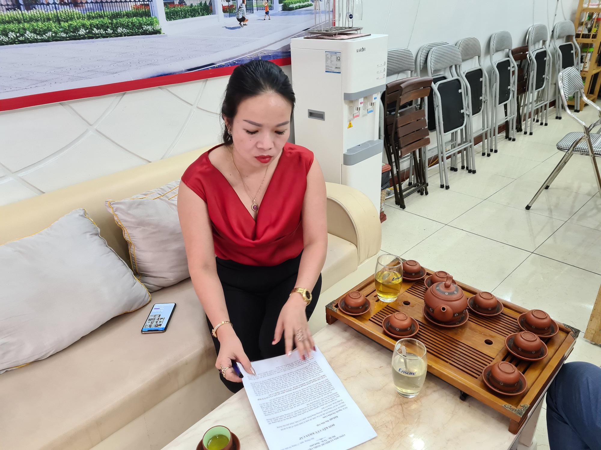 Hải Phòng: Nữ giám đốc Công ty bất động sản bị hành hung, làm nhục, đăng tải clip lên mạng internet  - Ảnh 3.