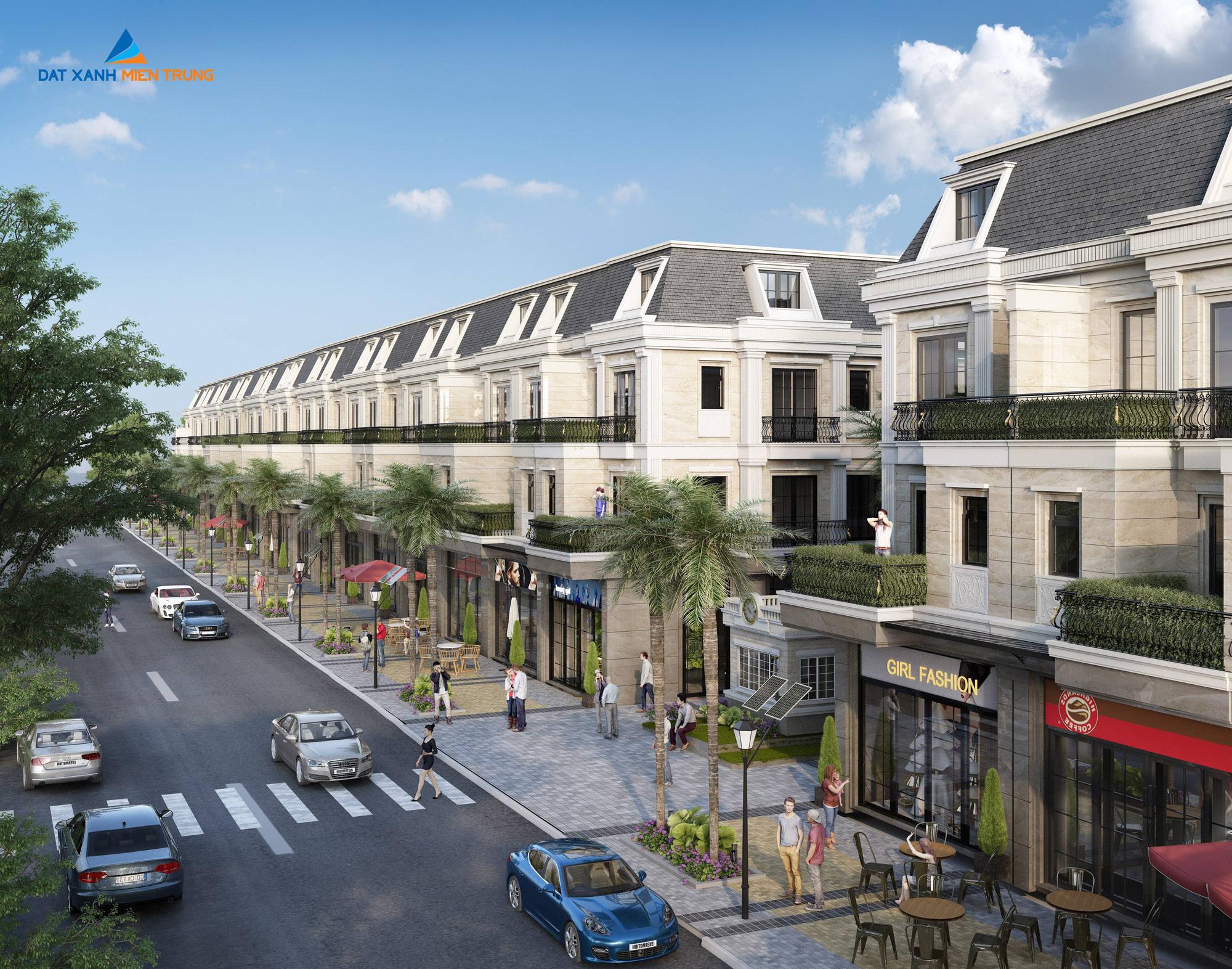Từ hôm nay, Regal Pavillon Da Nang của Đất Xanh Miền Trung đủ điều kiện bán, cho thuê, thuê mua - Ảnh 3.
