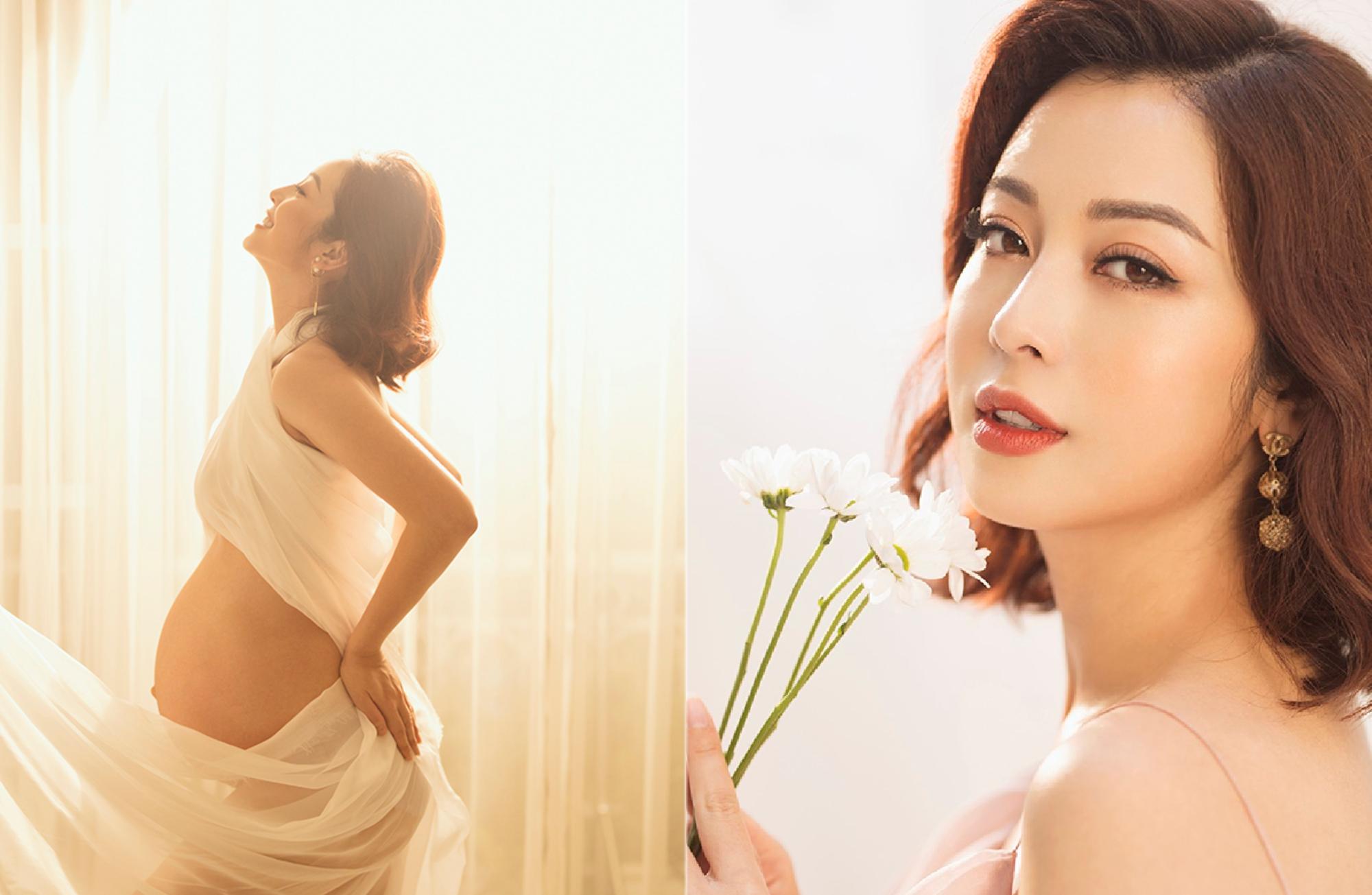 Hoa hậu Jennifer Phạm xinh đẹp rạng rỡ ở tuổi 36 - Ảnh 6.