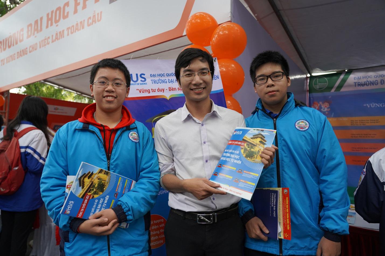 Tiến sĩ 8X nhận đề cử giải thưởng Tạ Quang Bửu - Ảnh 2.