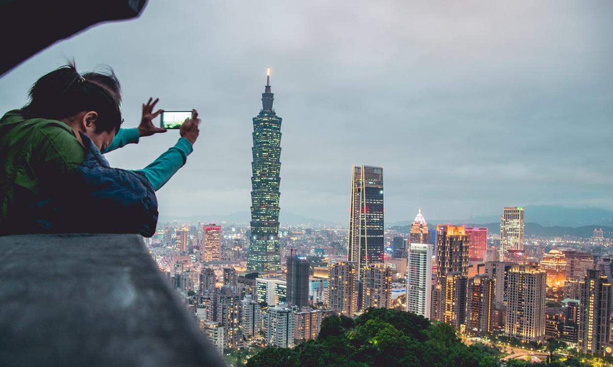 Trung Quốc nói về các lựa chọn để thống nhất với Đài Loan - Ảnh 1.