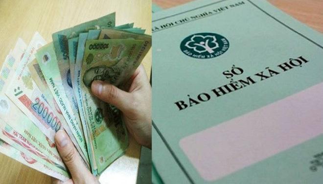 Đề xuất nhiều quy định mới về tiền lương đóng BHXH, thai sản - Ảnh 1.