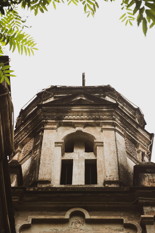 Nhà thờ Kẻ Bưởi, nét độc đáo trăm năm giữa lòng Hà Nội - Ảnh 6.
