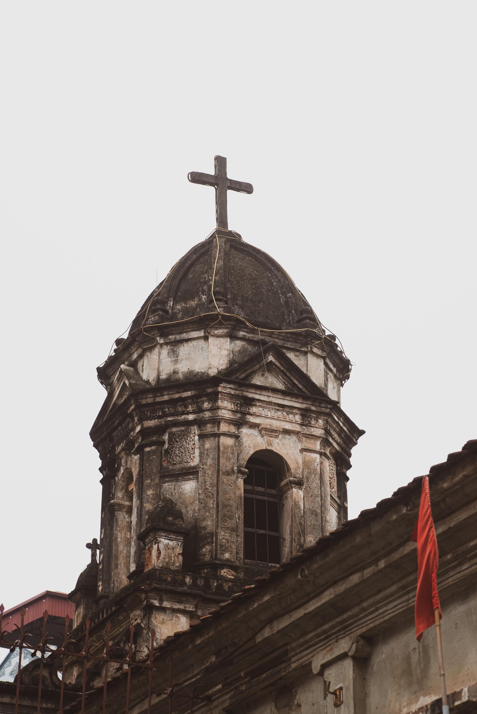 Nhà thờ Kẻ Bưởi, nét độc đáo trăm năm giữa lòng Hà Nội - Ảnh 5.