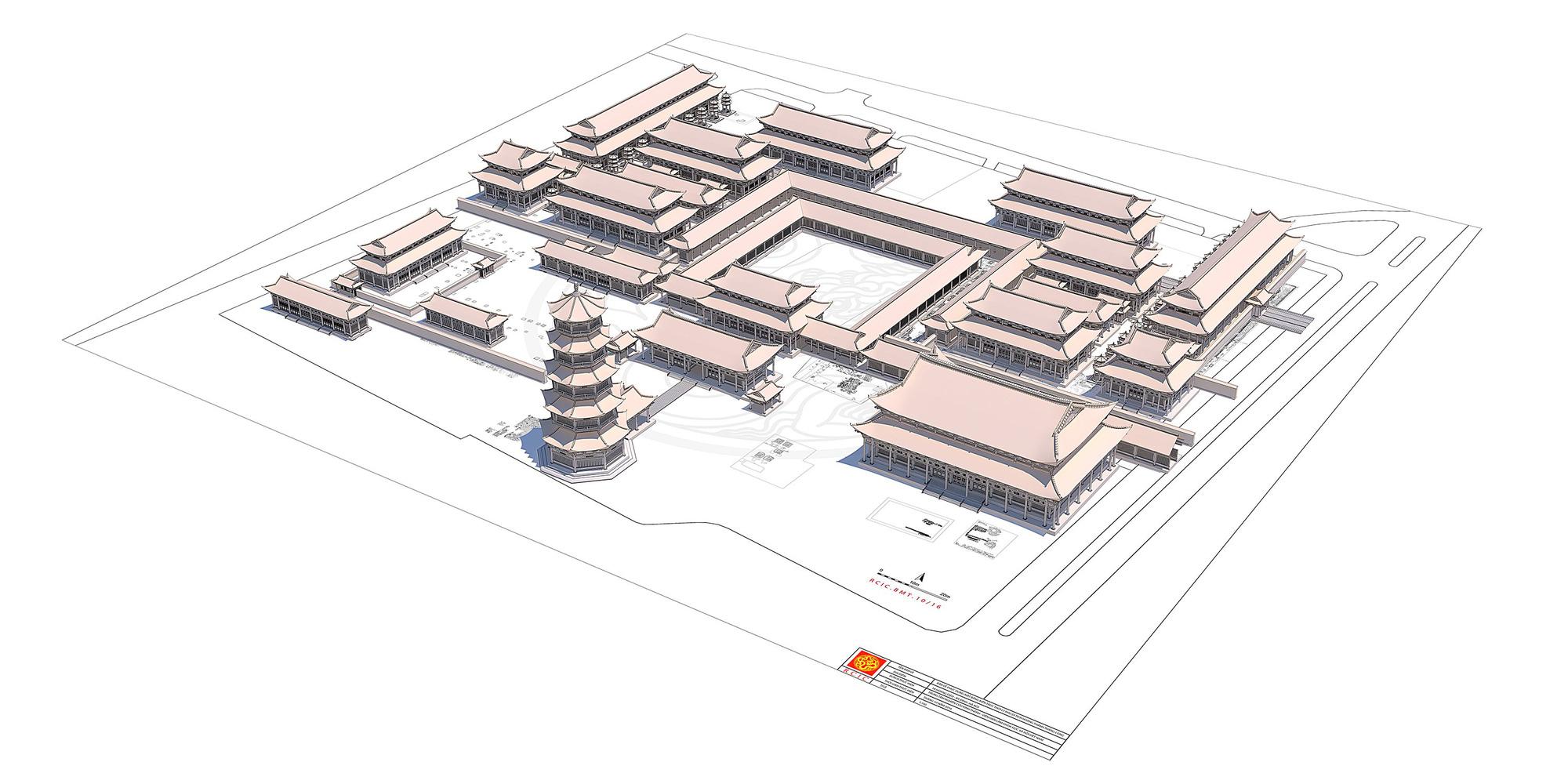 """Phát hiện """"chấn động"""" về hình thái kiến trúc cung điện thời Lý ở Hoàng thành Thăng Long (kỳ 1) - Ảnh 4."""