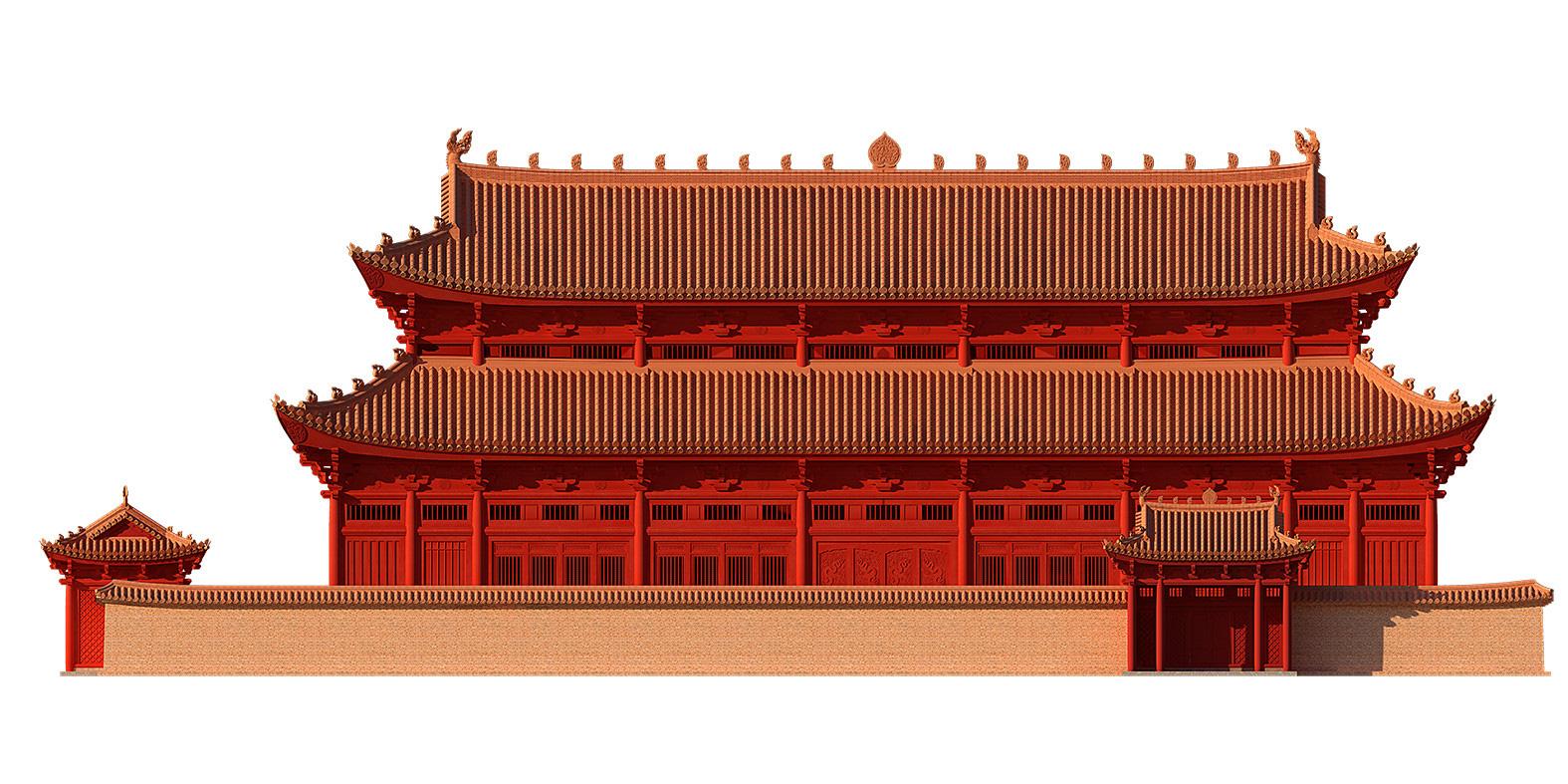 """Phát hiện """"chấn động"""" về hình thái kiến trúc cung điện thời Lý ở Hoàng thành Thăng Long (kỳ 1) - Ảnh 2."""