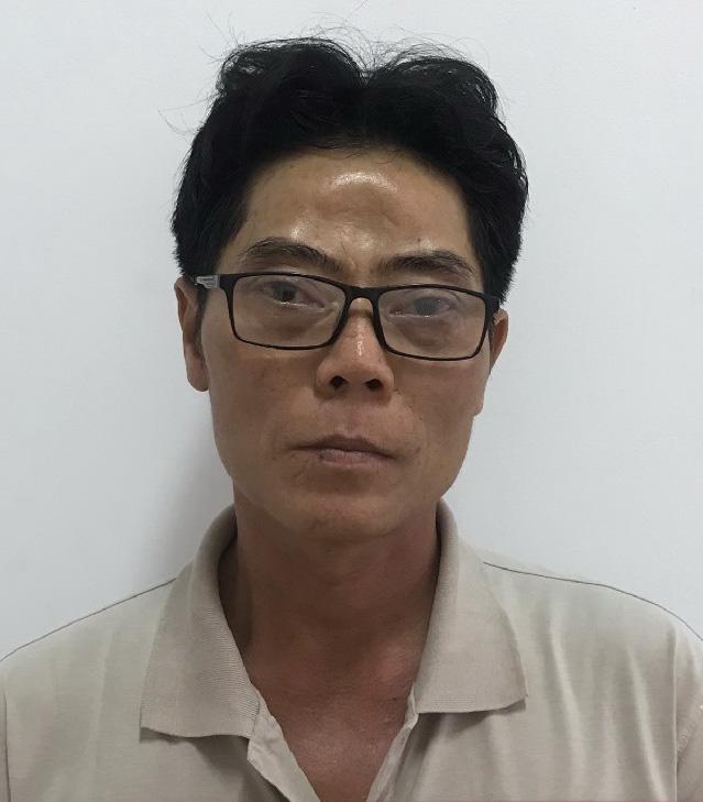 Đã bắt được hung thủ sát hại bé gái 5 tuổi tại Bà Rịa – Vũng Tàu - Ảnh 1.