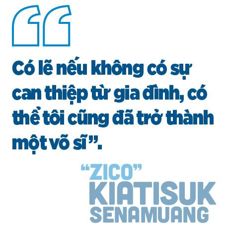 """""""Zico"""" Kiatisuk Senamuang: """"Tôi muốn cả thế giới biết đến HAGL"""" - Ảnh 16."""