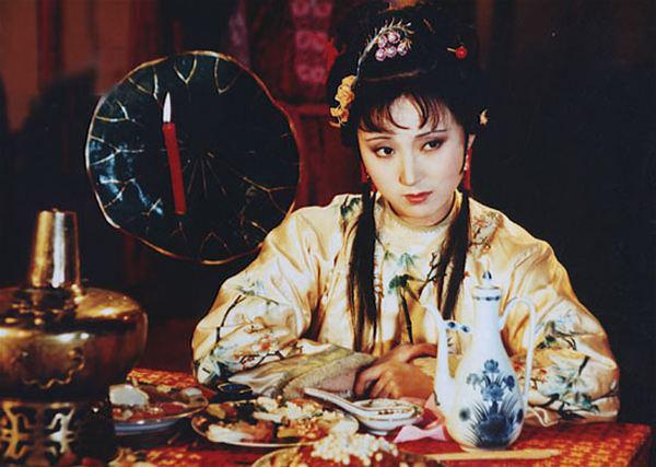 """Kiếp hồng nhan bạc mệnh của nàng """"Lâm Đại Ngọc"""" Trần Hiểu Húc - Ảnh 1."""