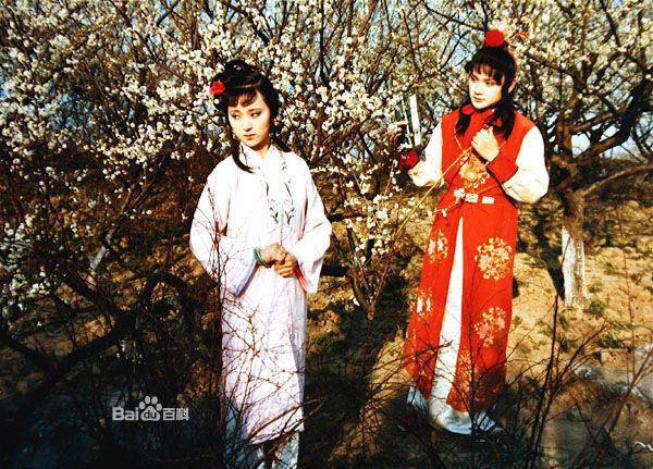 """Kiếp hồng nhan bạc mệnh của nàng """"Lâm Đại Ngọc"""" Trần Hiểu Húc - Ảnh 2."""
