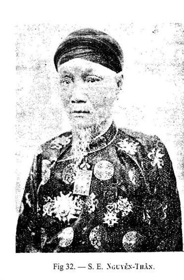 Kết cục bi thảm của tên Việt gian chuyên đàn áp phong trào Cần Vương - Ảnh 1.