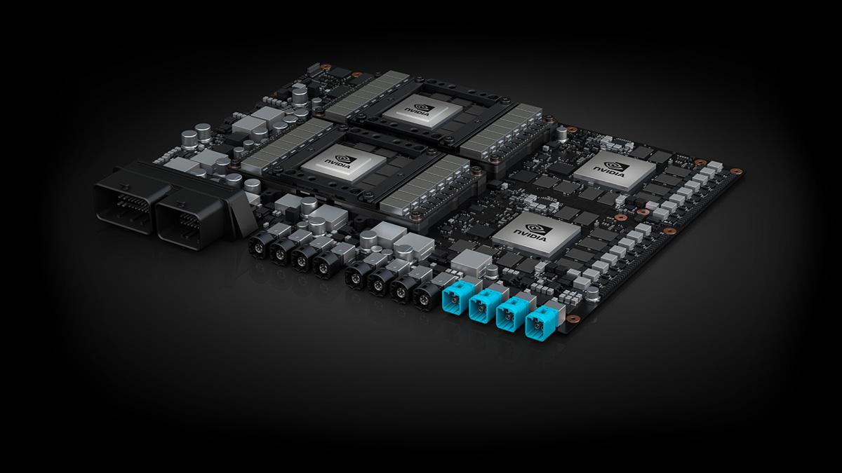 """Vì sao ô tô điện VinFast cần dùng """"siêu chip"""" 254.000 tỉ phép tính mỗi giây? - Ảnh 1."""