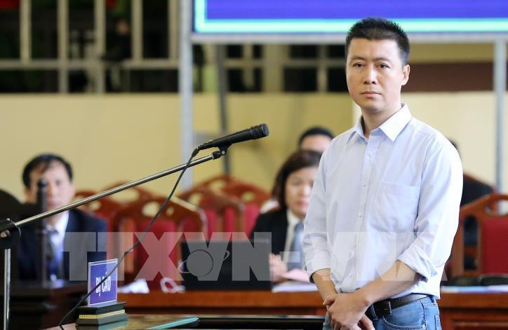 """Tòa Quảng Ninh giảm án không có căn cứ với """"ông trùm"""" cờ bạc Phan Sào Nam - Ảnh 1."""