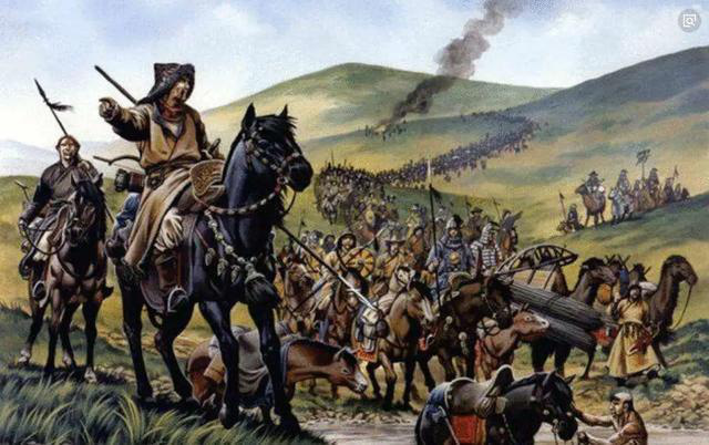 Khi chiến tranh cổ đại kết thúc, các thi thể được xử lý thế nào? - Ảnh 2.