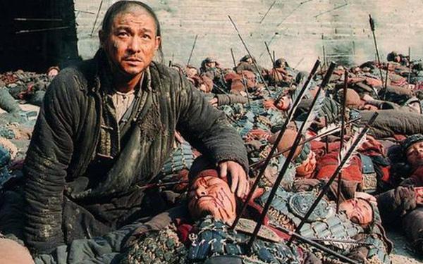 Khi chiến tranh cổ đại kết thúc, các thi thể được xử lý thế nào? - Ảnh 1.