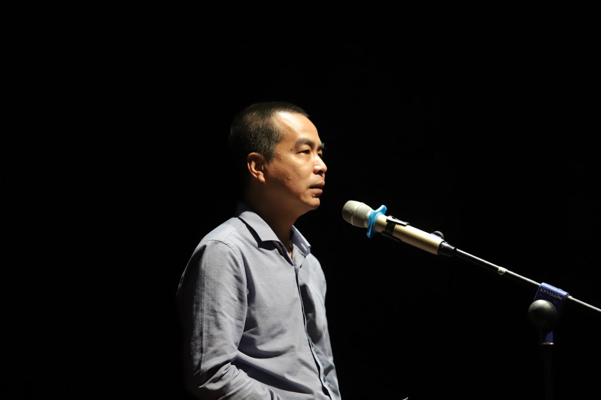 """""""Se sẽ 2021"""" - Khi thơ Lưu Quang Vũ - Xuân Quỳnh được cất lên bằng 20 ngôn ngữ khác nhau - Ảnh 9."""