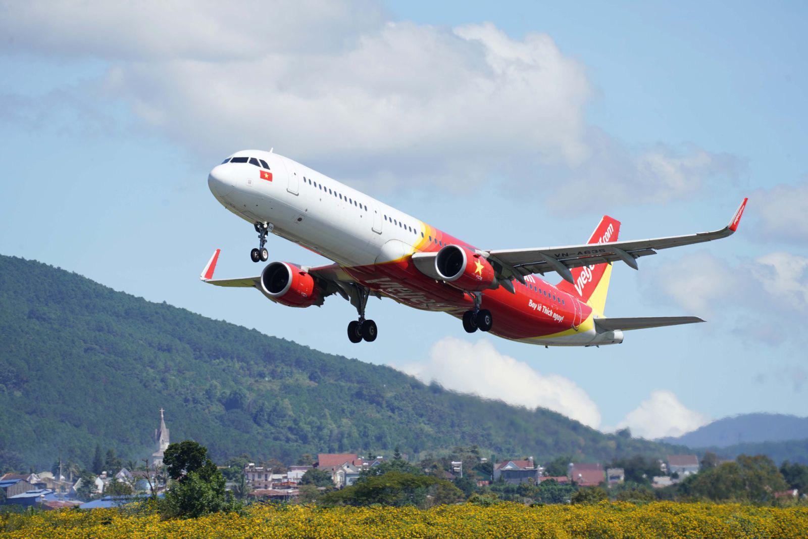 Vé máy bay rẻ, ùn tắc tại sân bay Bộ GTVT làm điều bất ngờ - Ảnh 1.