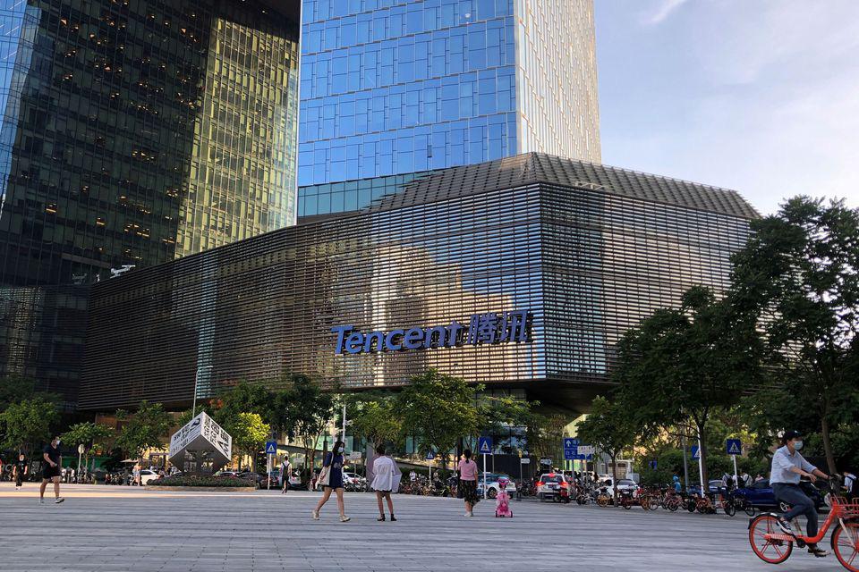 """Tencent chi đậm 50 tỷ NDT cho sáng kiến môi trường để """"lấy lòng"""" Bắc Kinh - Ảnh 1."""