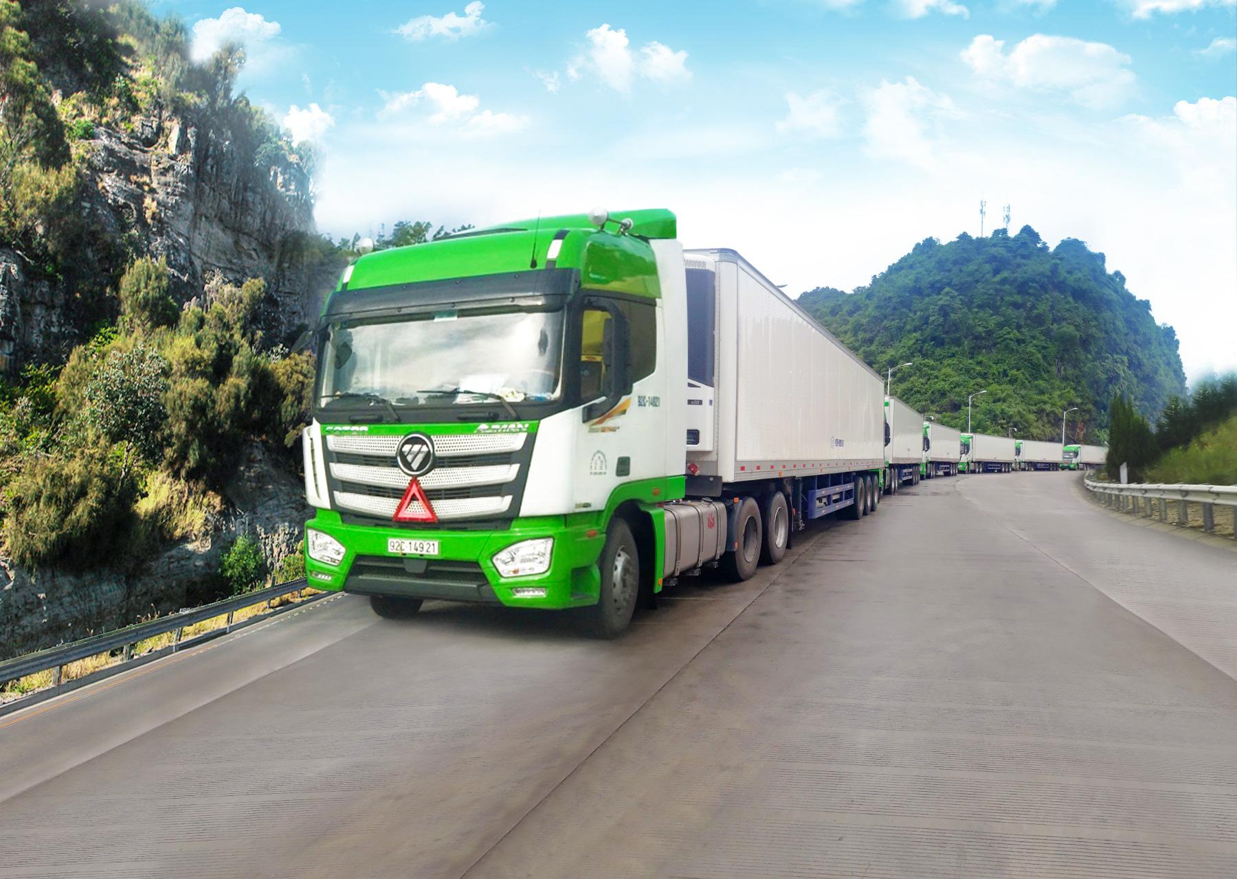Dịch vụ logistics trọn gói của THILOGI: Giải pháp giúp doanh nghiệp tăng tính cạnh tranh - Ảnh 1.