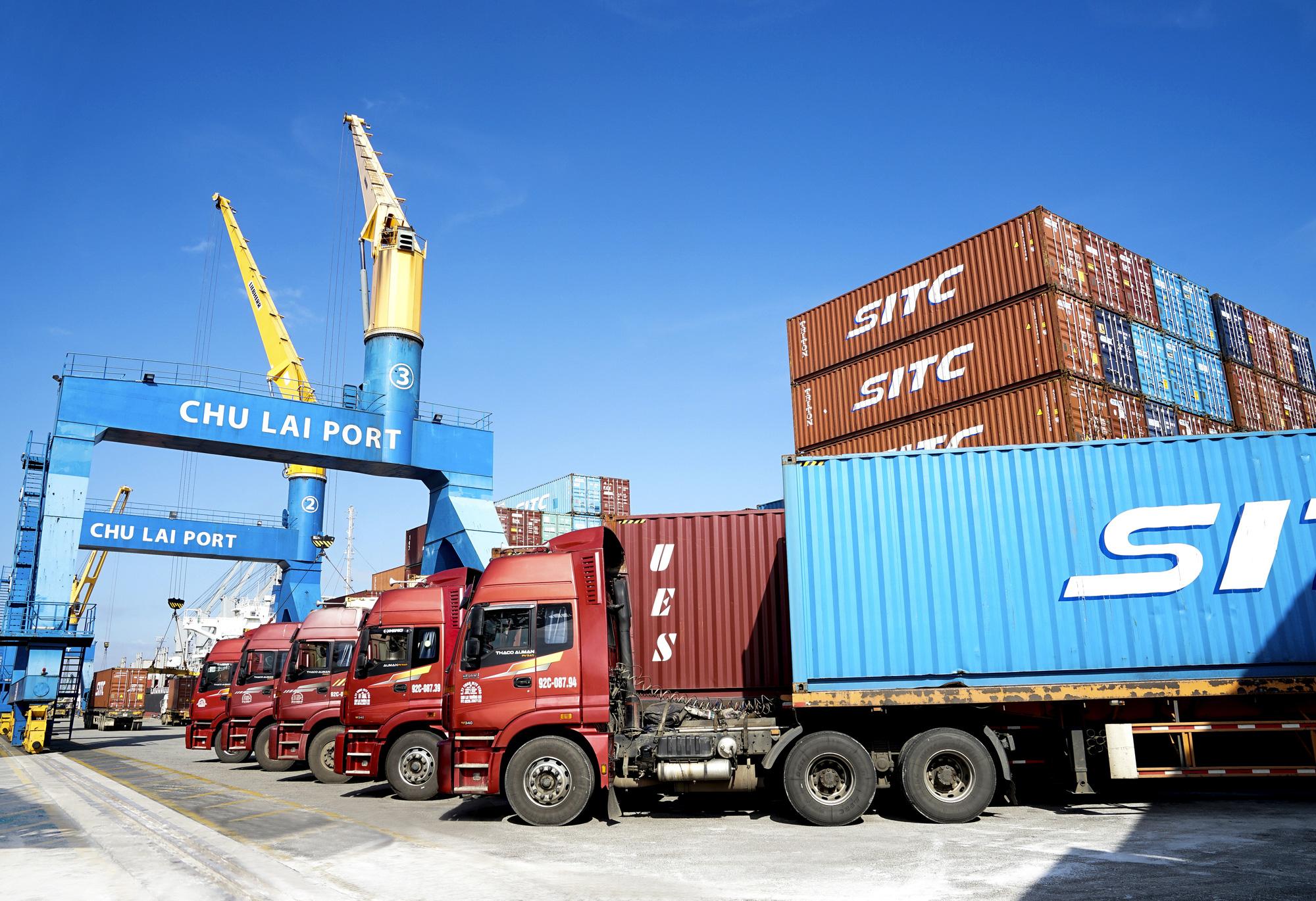 Dịch vụ logistics trọn gói của THILOGI: Giải pháp giúp doanh nghiệp tăng tính cạnh tranh - Ảnh 6.