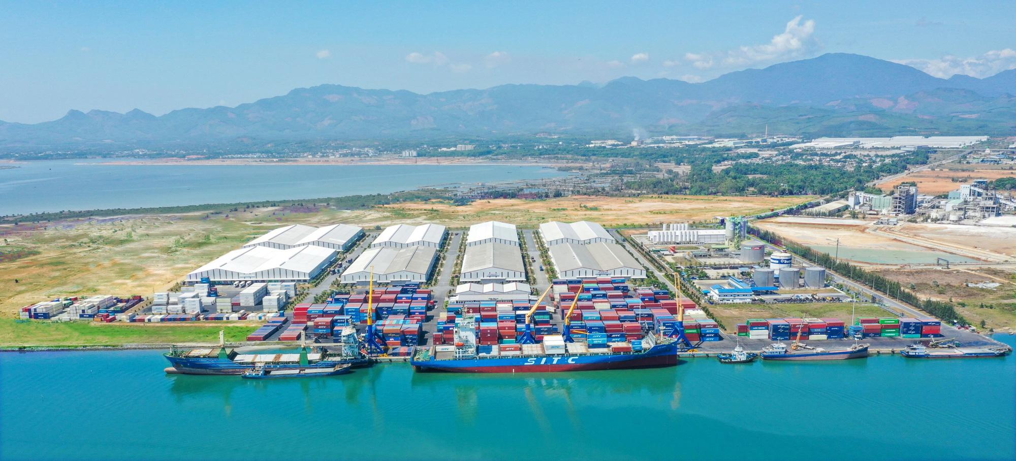 Dịch vụ logistics trọn gói của THILOGI: Giải pháp giúp doanh nghiệp tăng tính cạnh tranh - Ảnh 2.