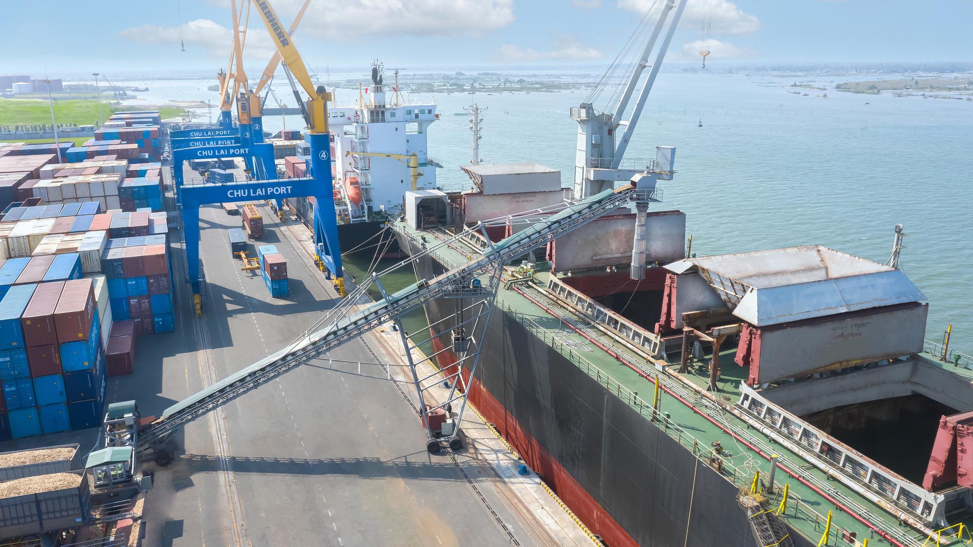 Dịch vụ logistics trọn gói của THILOGI: Giải pháp giúp doanh nghiệp tăng tính cạnh tranh - Ảnh 3.