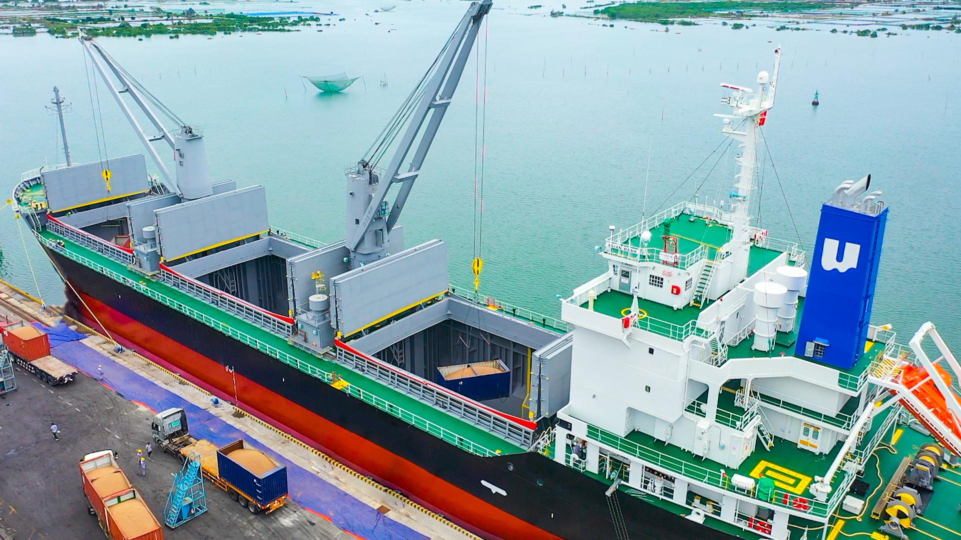 Dịch vụ logistics trọn gói của THILOGI: Giải pháp giúp doanh nghiệp tăng tính cạnh tranh - Ảnh 5.