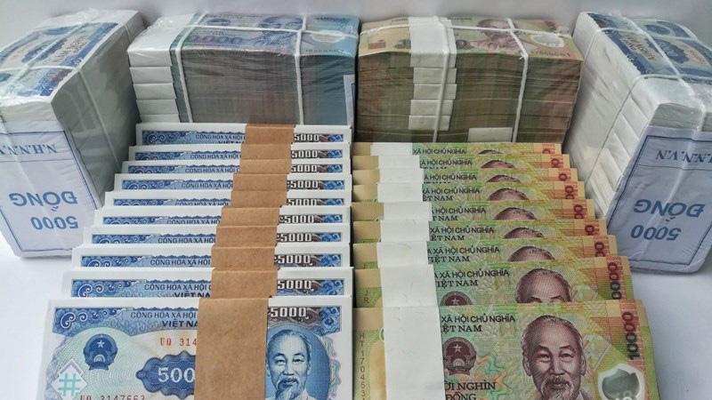 Tăng cường chi tiền mệnh giá nhỏ dưới 10.000 đồng  - Ảnh 2.