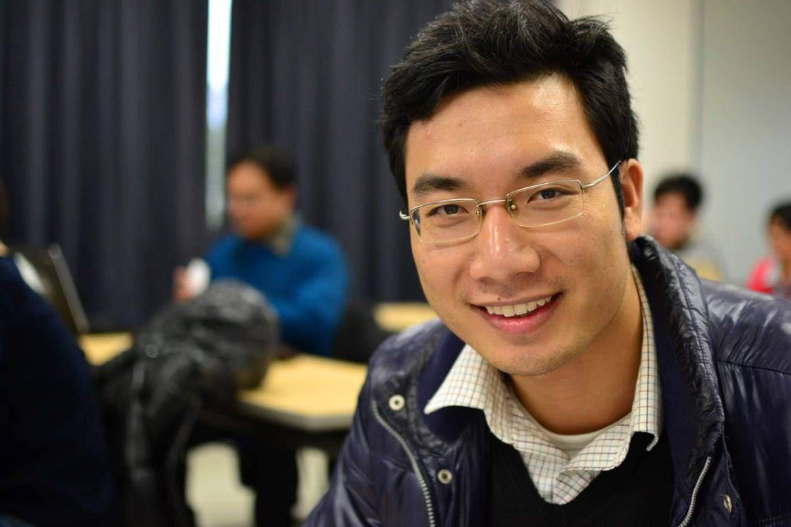Tiến sĩ 8X nhận đề cử giải thưởng Tạ Quang Bửu - Ảnh 1.