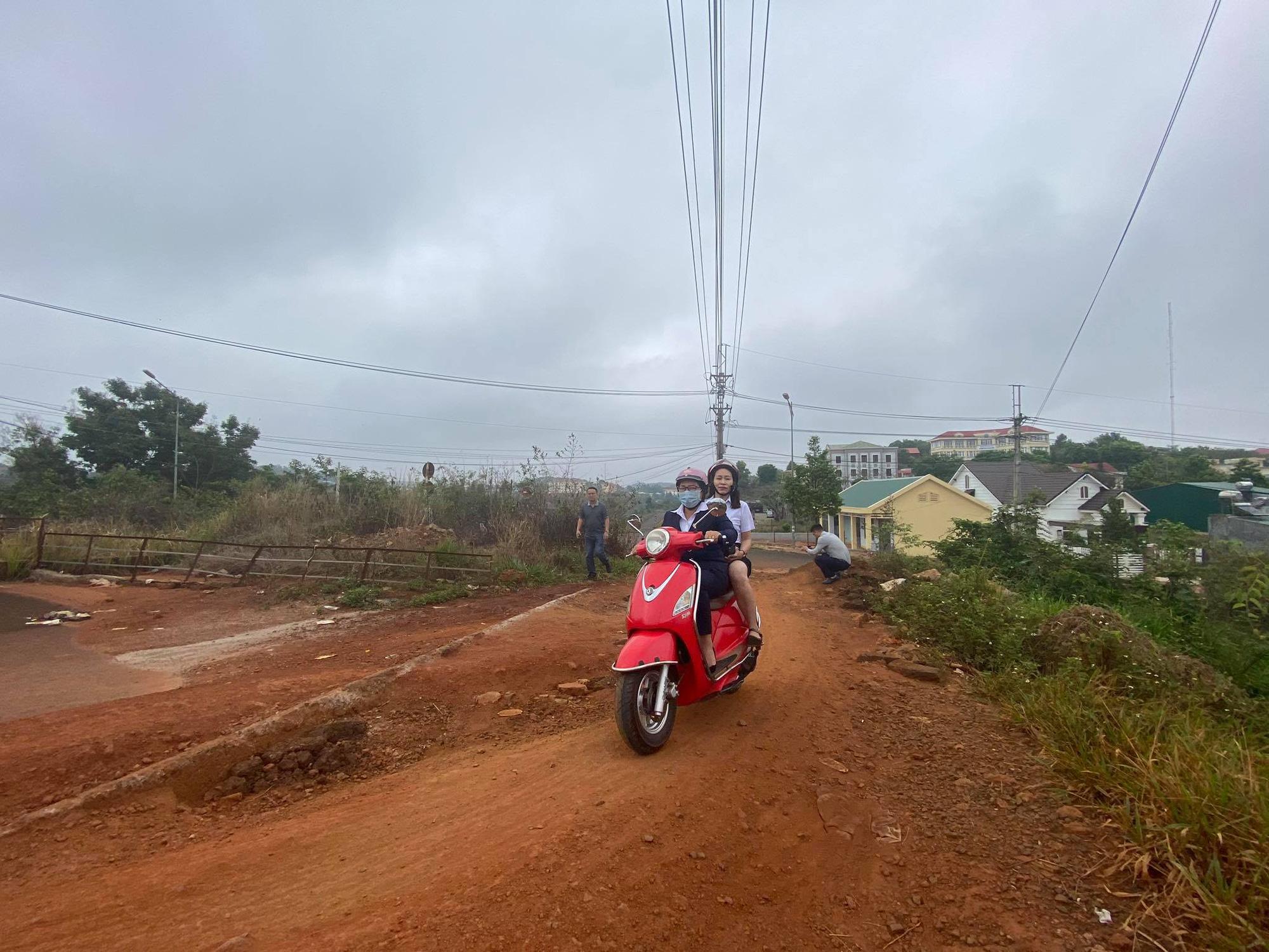 Gần 230 tỷ đồng xây dựng khu dân cư dọc tuyến đường sụt lún ở Đắk Nông? - Ảnh 3.