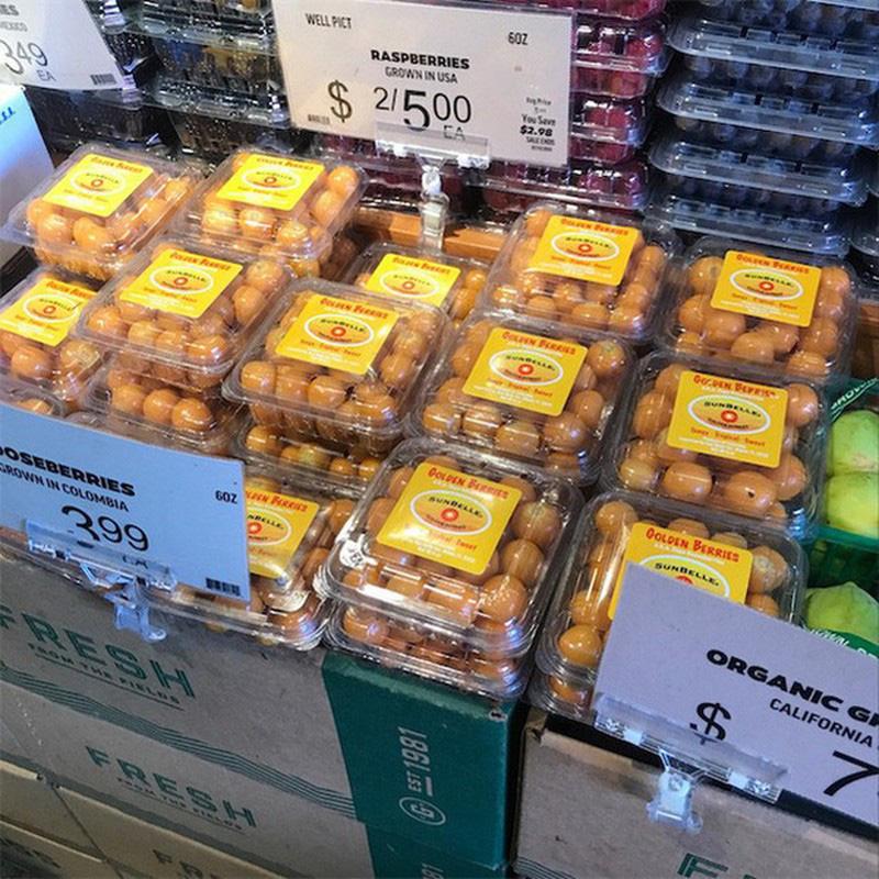 3 loại quả ở Việt Nam mọc dại đầy đường, sang nước ngoài thành của ngon vật lạ - Ảnh 7.