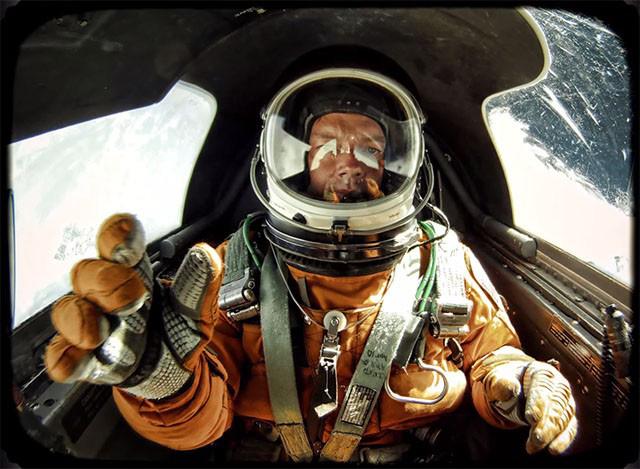 Ở độ cao 24.000 mét, phi công máy bay U-2 của Mỹ nguy hiểm thế nào? - Ảnh 8.