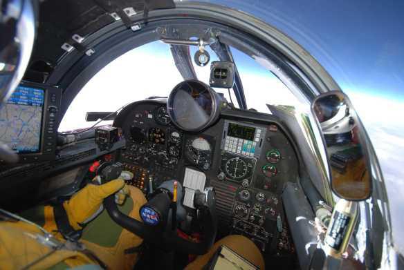 Ở độ cao 24.000 mét, phi công máy bay U-2 của Mỹ nguy hiểm thế nào? - Ảnh 11.