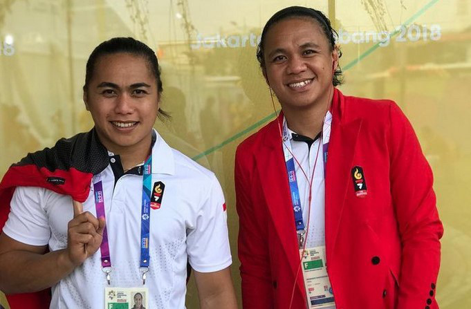 VĐV bóng chuyền Indonesia giả gái: Sự thật ngã ngửa về người chị gái - Ảnh 1.