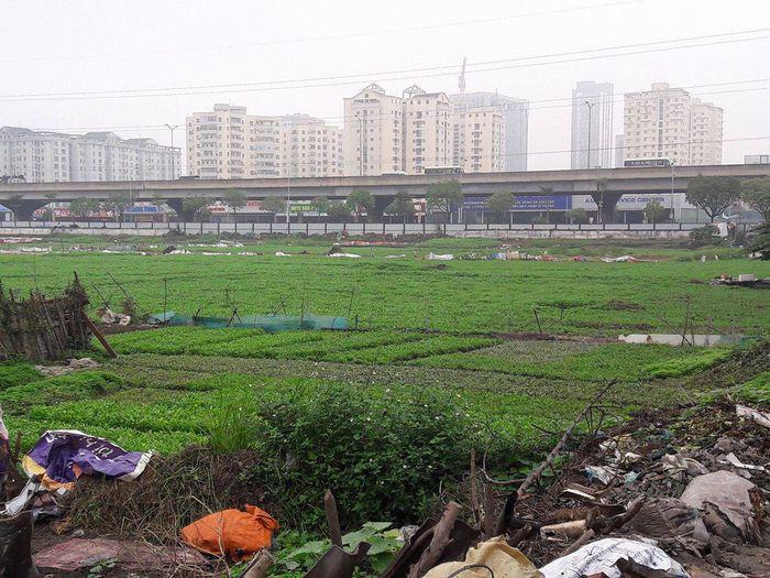 Hà Nội: Tái giám sát loạt dự án chậm triển khai tại quận Nam Từ Liêm - Ảnh 1.