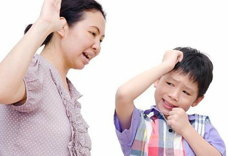 3 hành vi của cha mẹ có thể làm hỏng con, dù vô ý hay cố ý - Ảnh 2.